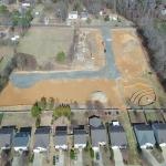Goldenview Subdivision underdevelopment 2