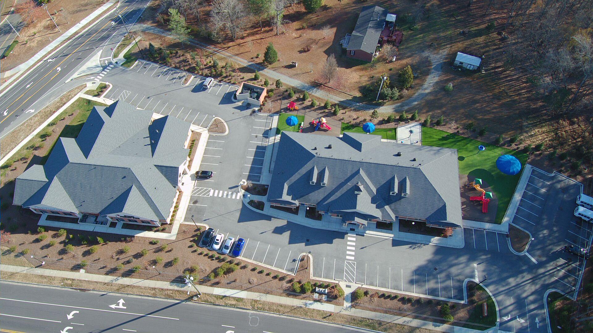 Olive Chapel West Rainbow Child Care Center